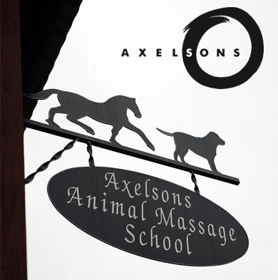 Axelsons Animal Massage School